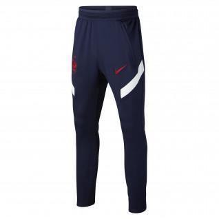 Pantalon junior France Strike