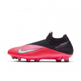 Chaussures Nike Phantom Vision 2 Elite DFit FG