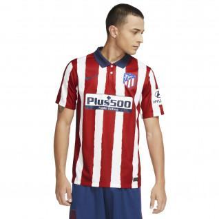 Maillot domicile Atletico Madrid 2020/2021
