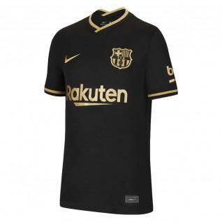 Maillot extérieur Barcelone 2020/21