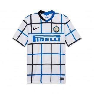 Maillot extérieur Inter Milan 2020/21