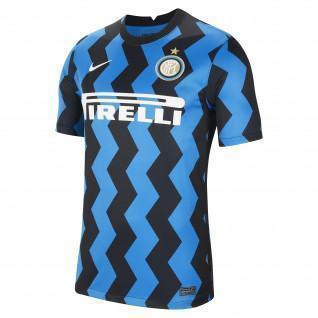 Maillot domicile Inter Milan 2020/21