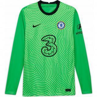 Maillot gardien Chelsea 2020/21