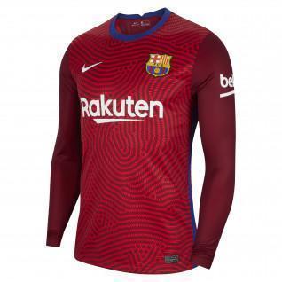 Maillot gardien Barcelone 2020/21