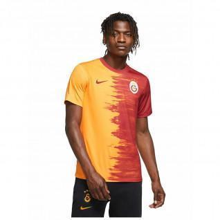 Maillot domicile Galatasaray 2020/21