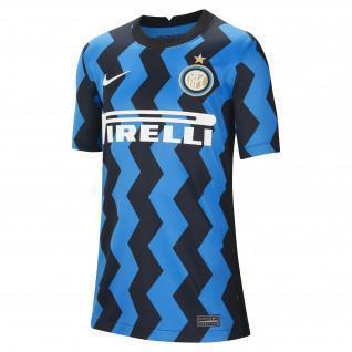 Maillot domicile enfant Inter Milan 2020/21