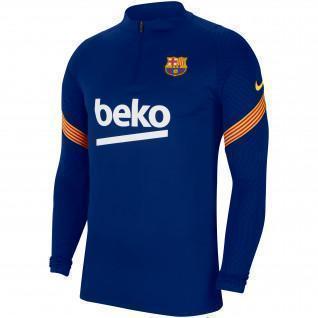 Sweatshirt Barcelone Strike 2020/21