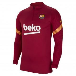Sweatshirt Barcelone Strike 2020/21