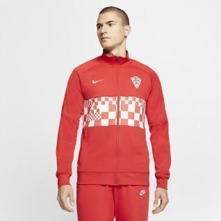 Veste Croatie