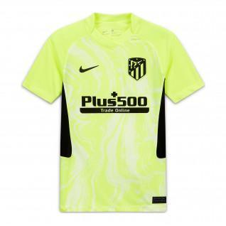 Maillot enfant third Atlético Madrid 2020/21