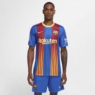 Maillot FC Barcelone El Clásico 2020/21