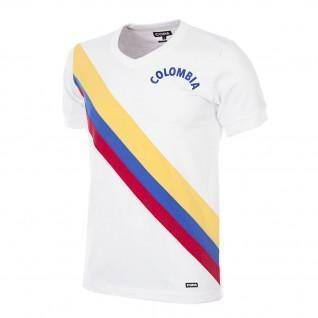 Maillot retro Copa Colombia 1973