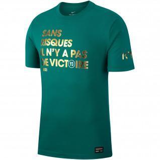 T-shirt Kilian Mbappé