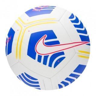 Ballon Serie A Pitch