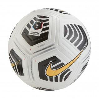 Ballon Russie Premier League Strike