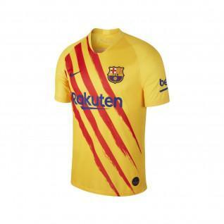 Maillot fourth Barcelone 2019/20