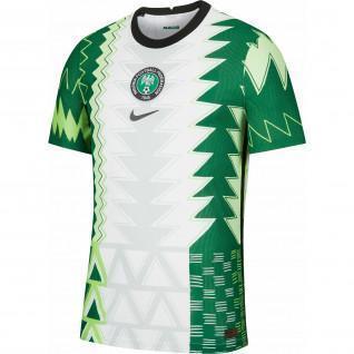 Maillot domicile authentique Nigéria 2020
