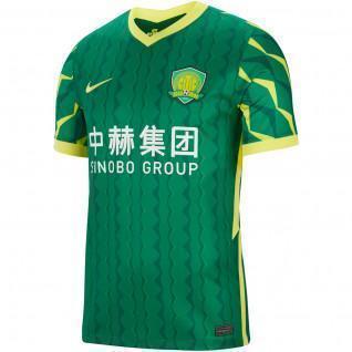 Maillot domicile Beijing Gouan FC 2020/21