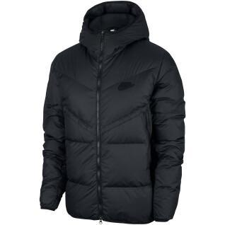 Veste à capuche Nike Sportswear Down-Fill Windrunner