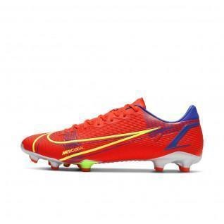 Chaussures Nike Mercurial Vapor 14 Academy FG/MG