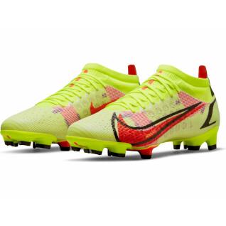 Chaussures Nike Mercurial Vapor 14 Pro FG - Motivation
