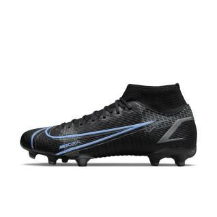 Chaussures Nike Mercurial Superfly 8 Academy MG