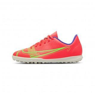 Chaussures enfant Nike Mercurial Vapor 14 Club TF