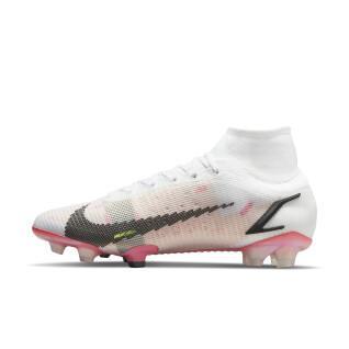 Chaussures Nike Mercurial Superfly 8 Elite FG