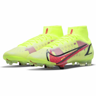 Chaussures Nike Mercurial Superfly 8 Elite FG - Motivation