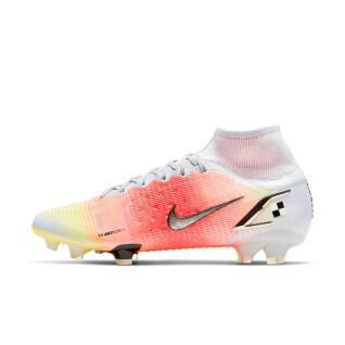 Chaussures Nike Mercurial Superfly 8 Elite MDS FG