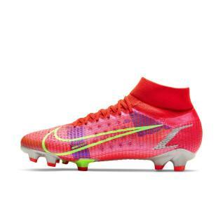 Chaussures Nike Mercurial Superfly 8 Pro FG