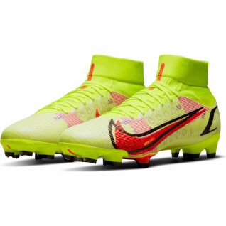 Chaussures Nike Mercurial Superfly 8 Pro FG - Motivation