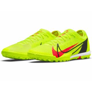 Chaussures Nike Mercurial Vapor 14 Pro TF - Motivation