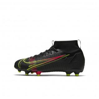 Chaussures enfant Nike Mercurial Superfly 8 Academy MG
