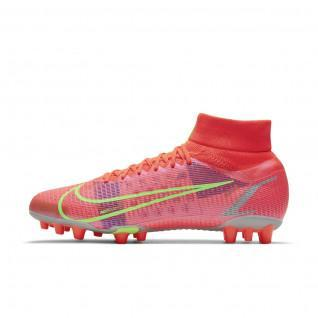 Chaussures Nike Mercurial Superfly 8 Pro AG