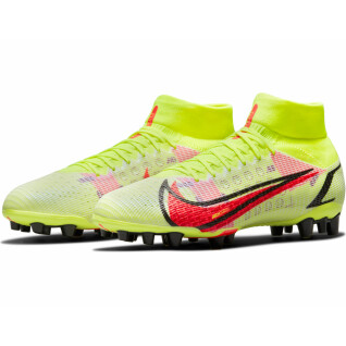 Chaussures Nike Mercurial Superfly 8 Pro AG - Motivation