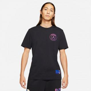 T-shirt PSG x Jordan Logo 2020/21
