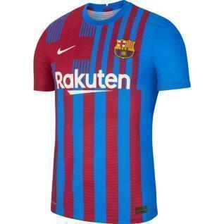 Maillot domicile authentique FC Barcelone 2021/22