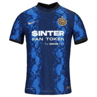 Maillot domicile authentique Inter Milan 2021/22