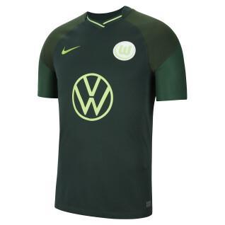 Maillot extérieur VFL Wolfsburg 2021/22
