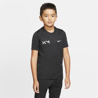 T-shirt junior Kilian Mbappé