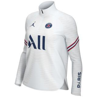 Sweatshirt femme domicile PSG Dynamic Fit Strike ELITE 2021/22