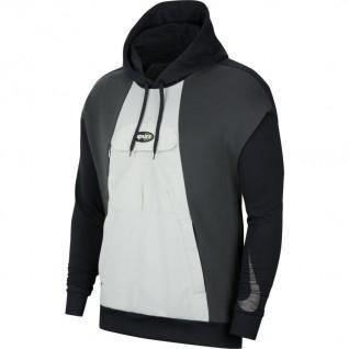 Sweatshirt à capuche Tottenham Hotspur 2020/21