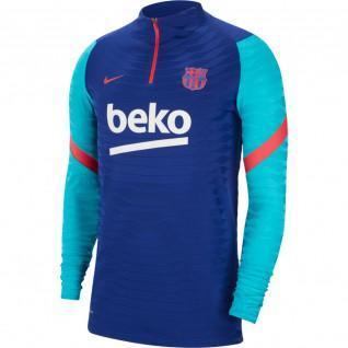 Haut d'entraînement FC Barcelona Vaporknit Strike 2020/21