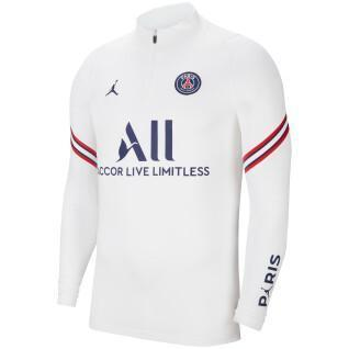 Sweatshirt domicile PSG Dynamic Fit Strike 2021/22