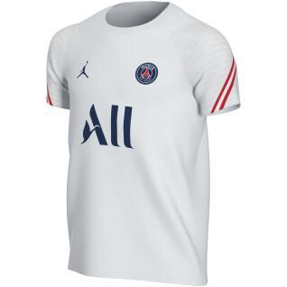 T-shirt enfant PSG Dynamic Fit Strike 2021/22