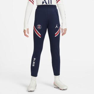 Pantalon enfant PSG Dynamic Fit Strike 2021/22