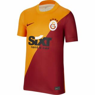 Maillot domicile enfant Galatasaray 2021/22