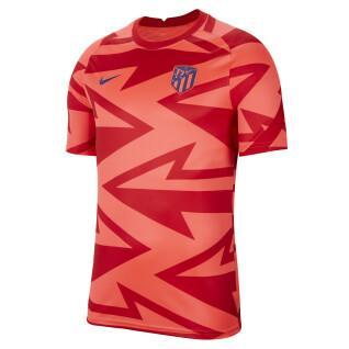 Maillot training Atlético de Madrid Dynamic Fit Strike 2021/22