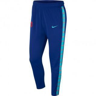Pantalon d'entrainement Barcelone
